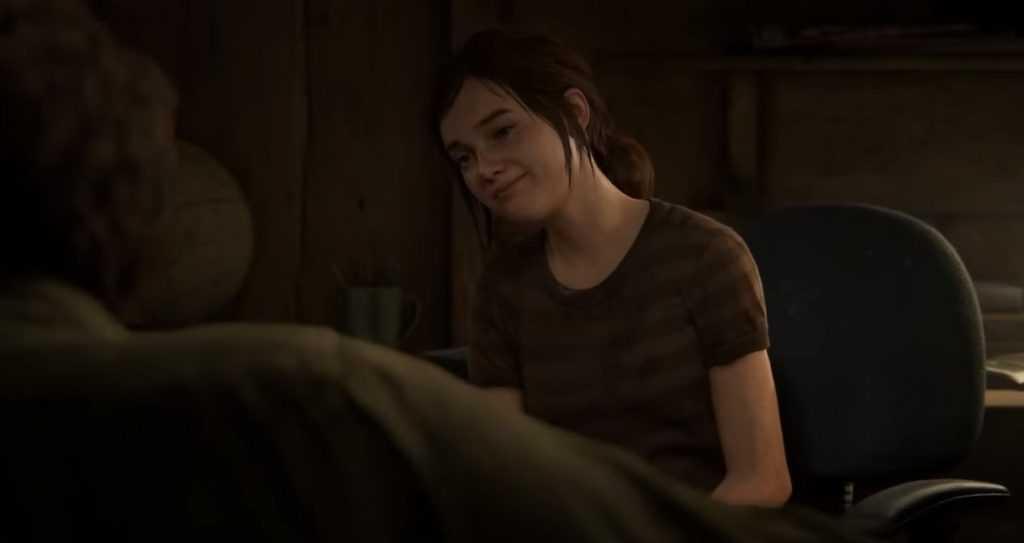 گیتار در بازی The Last of Us 2