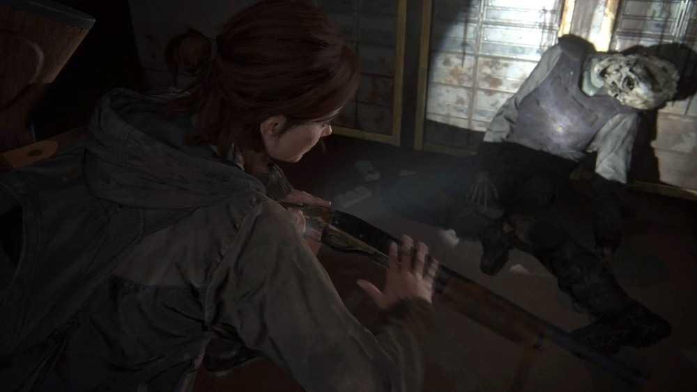سلاح های بازی The Last of Us 2