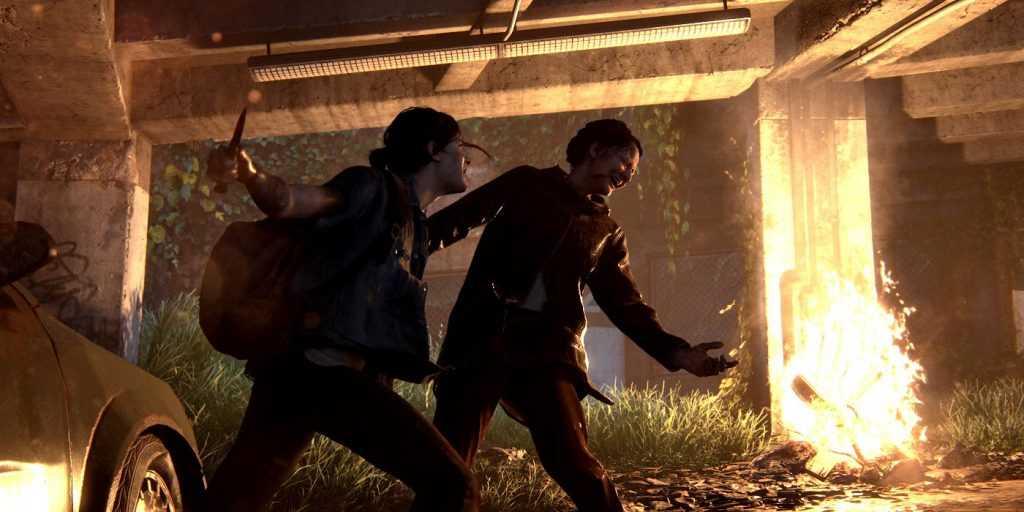 دانلود بازی The Last of Us 2