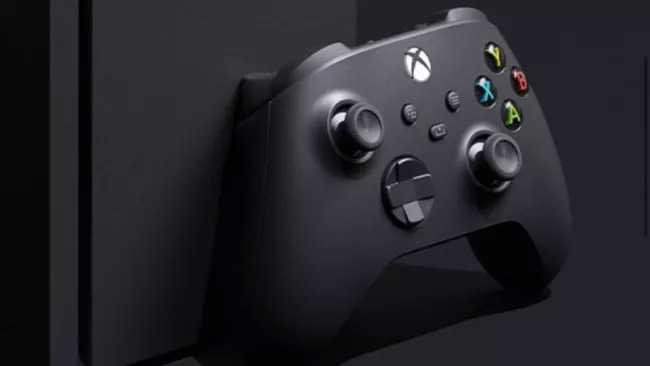 کنترلر کنسول Xbox Series X