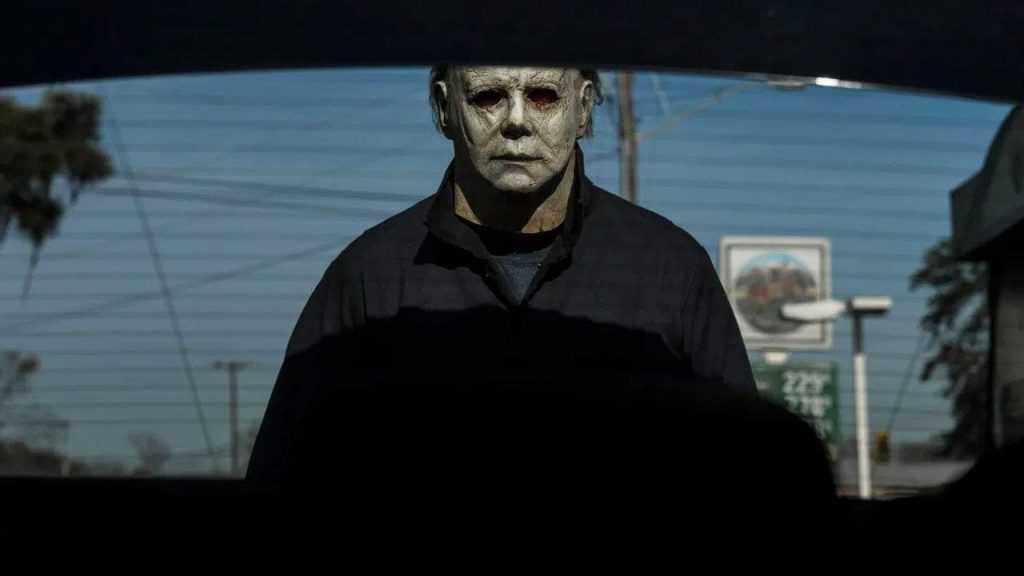 فیلم Halloween Kills