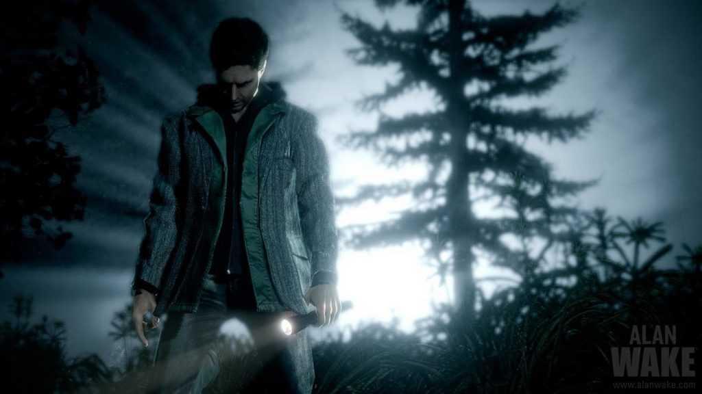 بسته الحاقی - DLC جدید بازی Control درباره Alan Wake