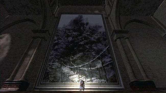 explore the intriguing creepy painted world of dark souls photo u1