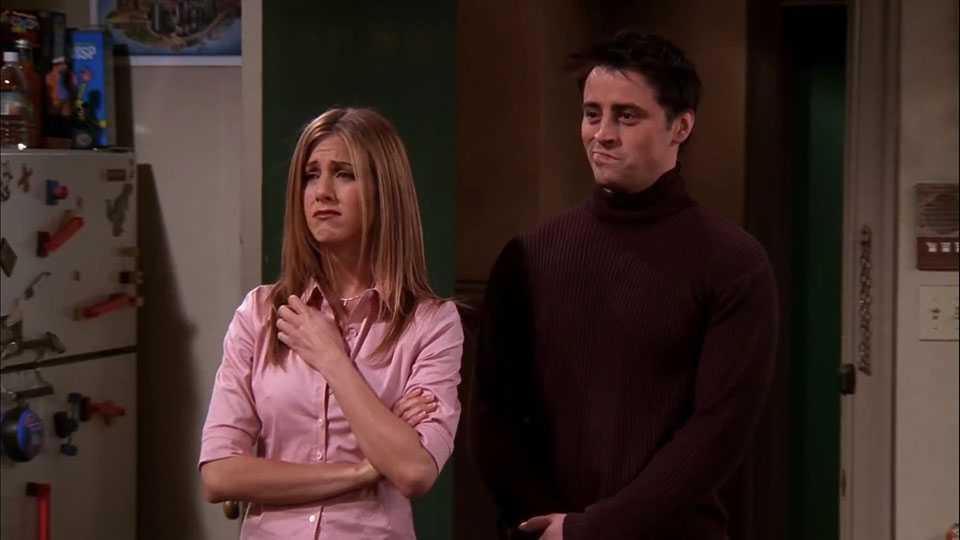 سریال فرندز - سریال Friends