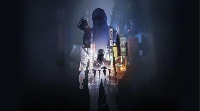 Ghostwire Tokyo خرید کنسول پلی استیشن 5