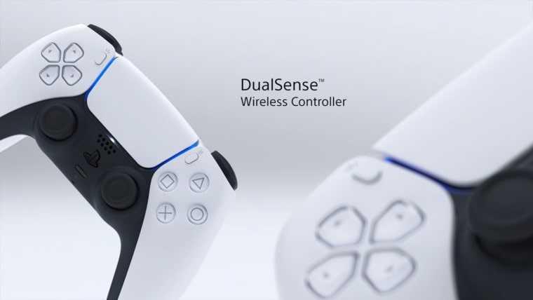 خرید کنسول پلی استیشن 5 DualSense