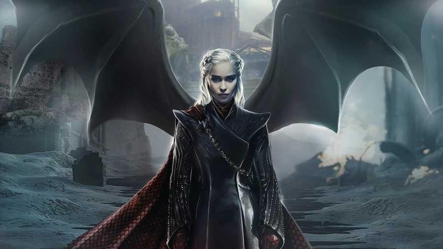 Game of Thrones Season 9 Queen Dany takes Revenge e1580370088484 min