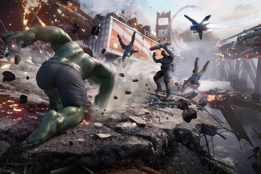 Marvel s Avengers Preview Screen3.0