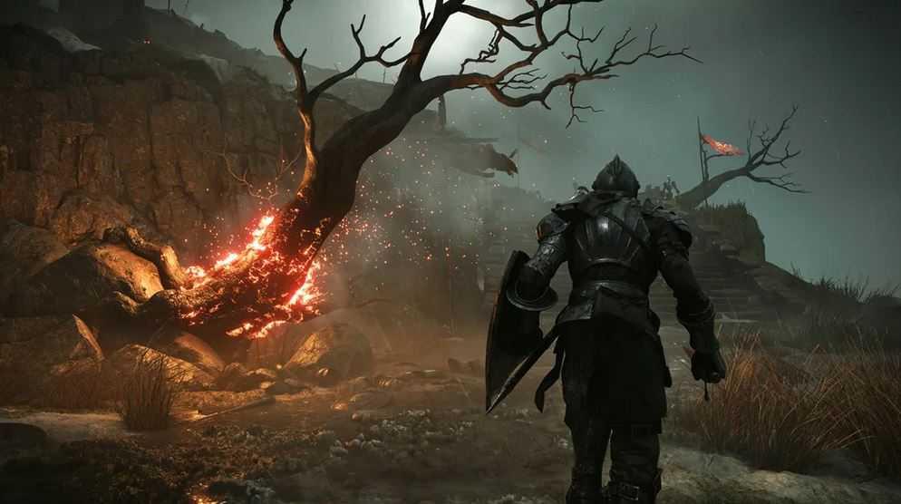 خرید کنسول پلی استیشن 5 Demon's Souls