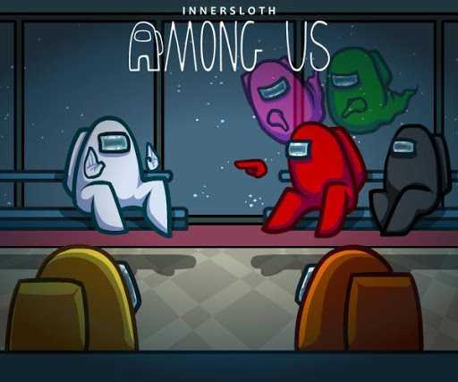 آموزش بازی Among Us