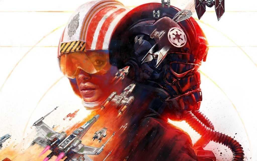 بازی های مهر تا آبان / Star Wars: Squadrons