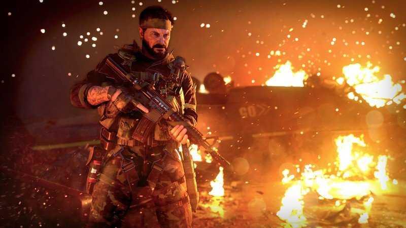 داستان بازی Call of Duty: Black Ops Cold War