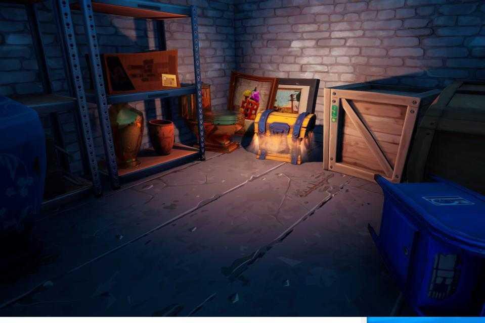 چالش های فصل پنجم بازی Fortnite