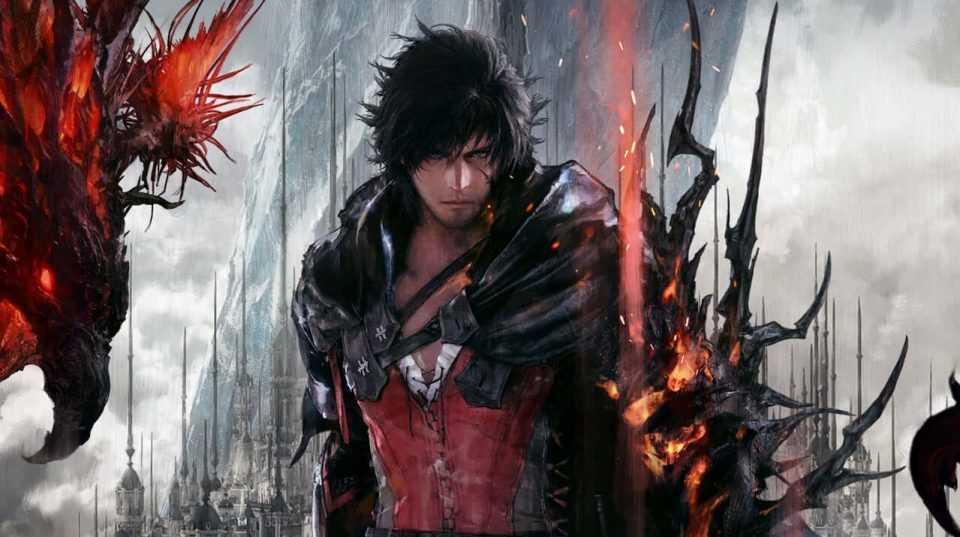 بازی Final Fantasy 16