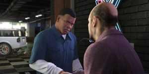 ماموریت در بازی GTA 5