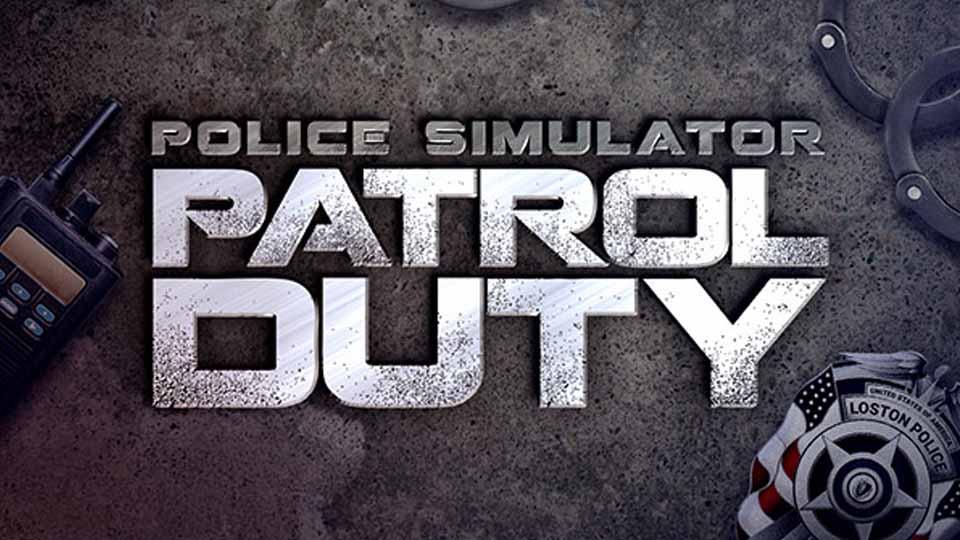 دانلود بازی شبیه ساز پلیس