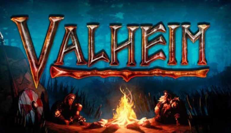 دانلود بازی Valheim
