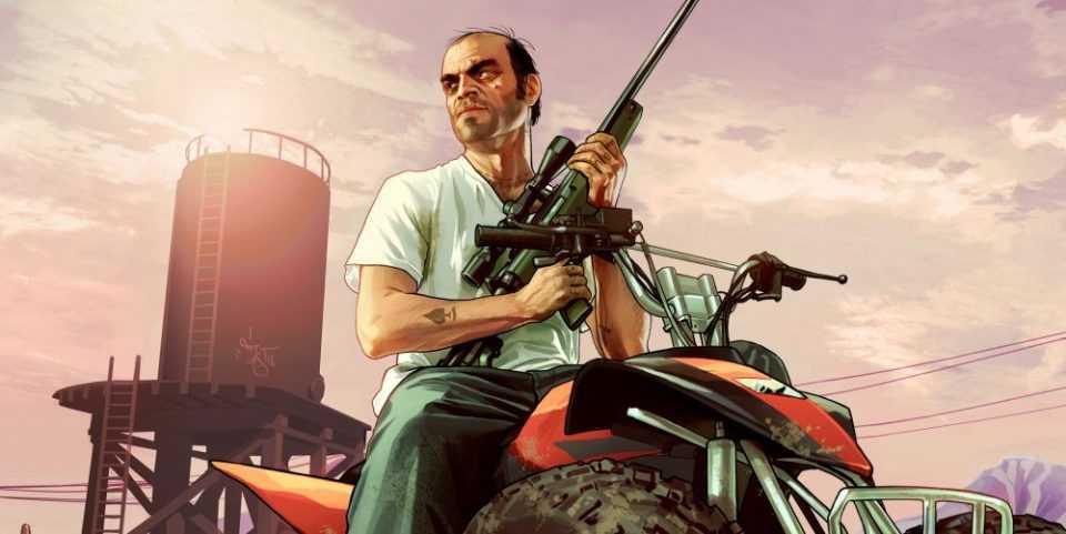 بهترین مادهای تفنگ بازی GTA V